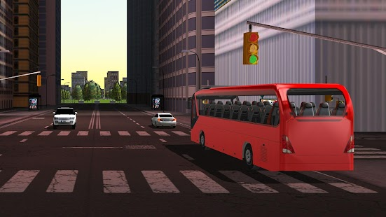 Bus Simulator 2017- screenshot thumbnail
