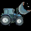 Traktor Digger icon