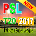 PSL T20 Cricket Live 2017 icon