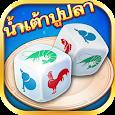 น้ำเต้าปูปลาไทย icon
