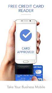 SmartSwipe Credit Card Reader - náhled
