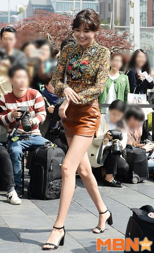 sooyoung legs 48
