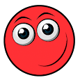 Red Ball 1 World Icon