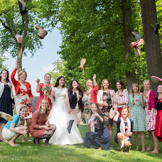 Wedding photographer Mirjam van Eerde (MirjamvanEerde). Photo of 20.09.2016