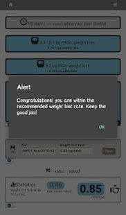 Weight Checker PRO- screenshot thumbnail