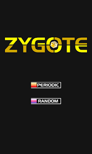 Zygote- screenshot thumbnail