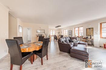 appartement à Hatten (67)