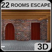 3D Escape Games-Puzzle Basement