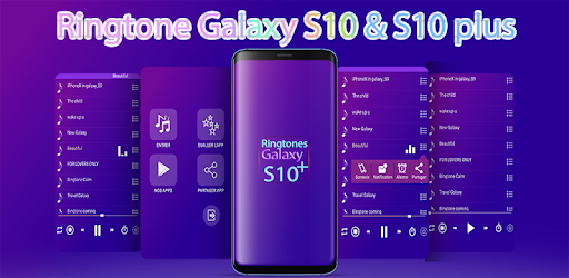 New Galaxy S10 Plus Ringtones 2020 | Free - Apps on Google Play