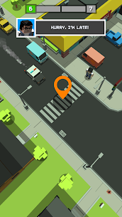 Blocky Ride 1.2.1 Android APK Mod 2