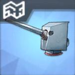152mm単装砲T3(主砲)