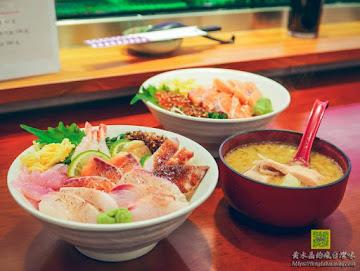 紅飛刀日式料理