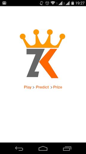 Zenkast Prediction Game