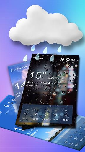 Weather 1.5 screenshots 4
