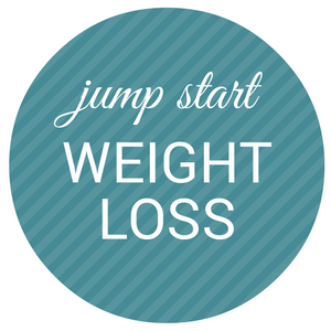jump start weight loss with SimplyFit