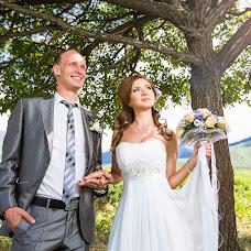 Wedding photographer Bogdan Nesvet (bogdannesvet). Photo of 13.05.2016