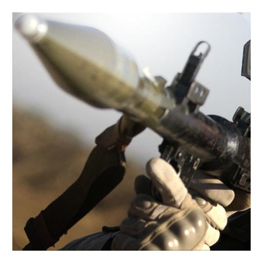 火箭發射器的聲音 娛樂 App LOGO-硬是要APP