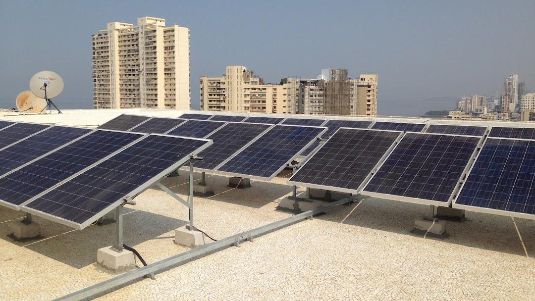 Solgen Greentech Llp Solar Energy Company In Mumbai