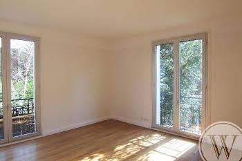 Appartement 3 pièces 99,71 m2