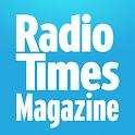 Radio Times Magazine icon