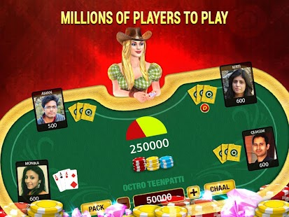 Teen Patti - Indian Poker- screenshot thumbnail