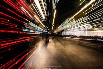 Photo: Madrid  Puedes ver el artículo dedicado a Fotografía nocturna en el siguiente enlace:  http://blog.betsabedonoso.com/2014/12/madrid-nocturna.html