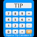 Superior Tip Calculator II (F)