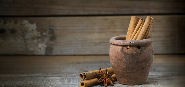 The Cinnamon And Diabetes Connection