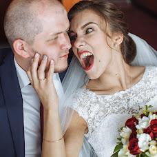 Wedding photographer Natalya Sannikova (yuka4ka). Photo of 28.09.2017