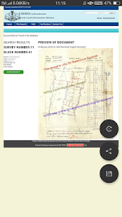 Kerala Land Records - കേരളത്തിന്റെ ഭൂമി രേഖകൾ - náhled