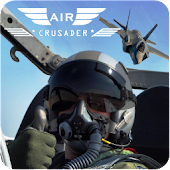 Air Crusader - Jet Fighter