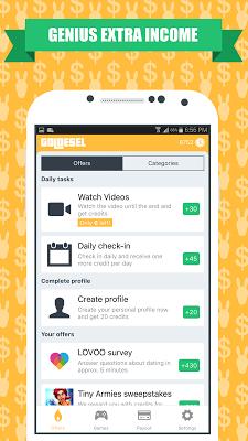 Goldesel - Make Money - screenshot