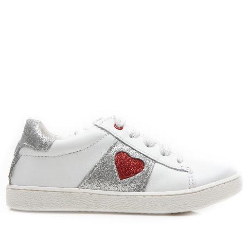 Primary image of Step2wo Heart 2 - Glitter Trainer