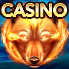 Lucky Play Casino Slots - 無料スロットマシン icon