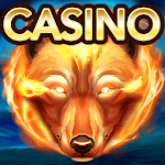 Lucky Play Casino - Free Vegas Slot Machines Icon