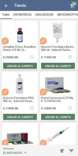 Farmacia Farma Store hack tool