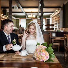 Wedding photographer Elena Soldatova (ElenaSoldatova). Photo of 20.04.2017