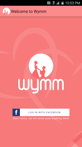 Wymm -Indian dating that works