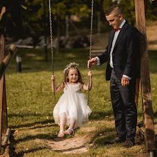 Fotógrafo de casamento Kamil Turek (kamilturek). Foto de 12.12.2018