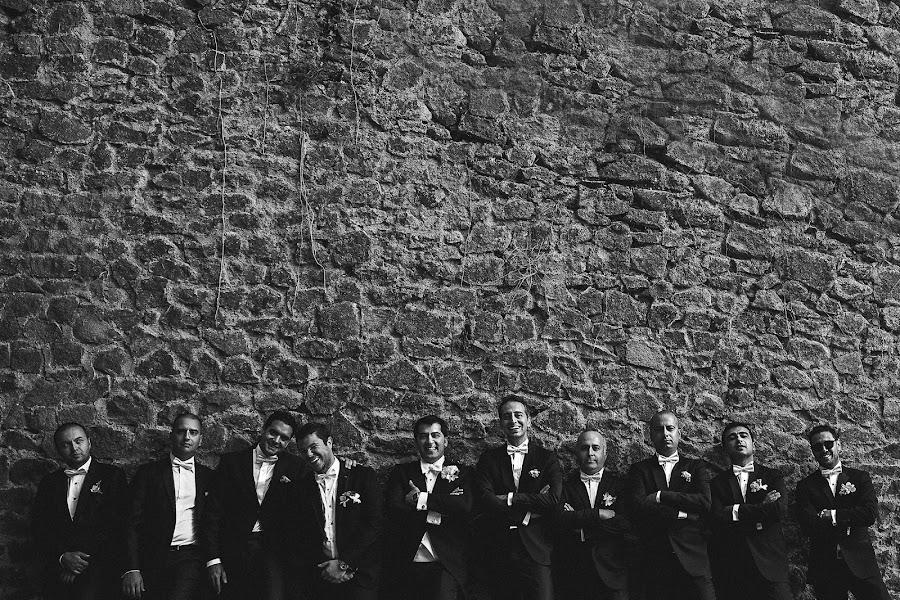 Wedding photographer Daniele Torella (danieletorella). Photo of 15.11.2017