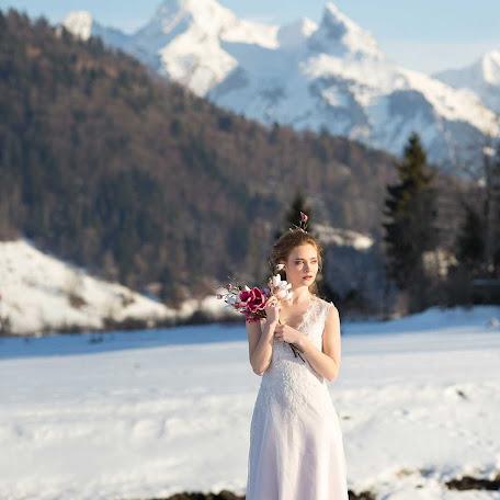 Hochzeitsfotograf Zlatana Lecrivain (aureaavis). Foto vom 28.11.2017