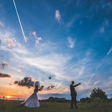 Wedding photographer László Vörös (artlaci). Photo of 20.11.2016