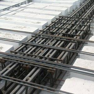Giải pháp dầm không gian kết hợp đổ bê tông toàn khối vượt nhịp lớn