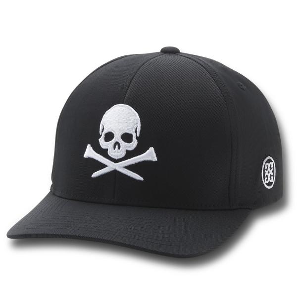 G/Fore Killer T´s Golfkeps Black