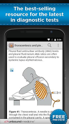 Pagana: Diagnostic Lab Tests