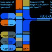 Federation Oscilloscope 101