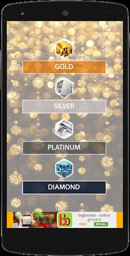 Gold Price Live World