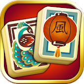 Mahjong Path Solitaire - Free Tile Matching Game