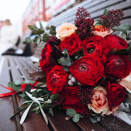 Wedding photographer Elena Ostapenko (OstapenkoEA). Photo of 14.02.2018