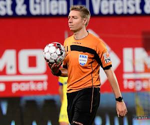 Après la Ligue des Champions, ce sera Anderlecht-Bruges pour Lawrence Visser